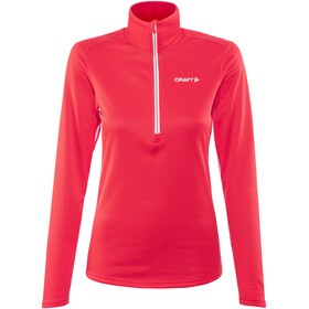 Craft Sweep Midlayer Women red